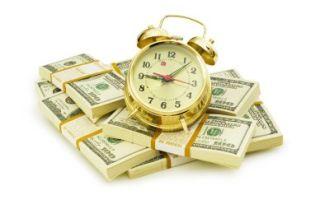 Погашению кредита в бухучете