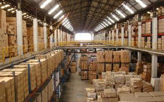 Проводки бухучета по отгрузке и реализации готовой продукции