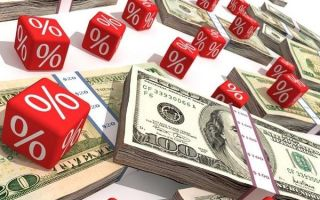 Какие бывают кредиты: проводки и примеры