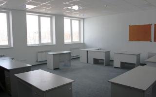 Аренда офисов для предприятий в бухгалтерии