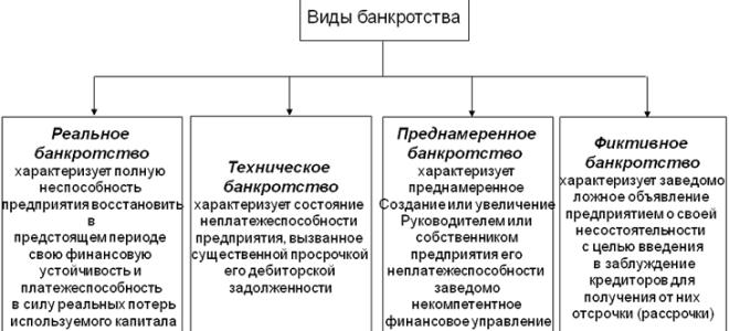 Банкротство фирмы:  тонкости проведения процедуры